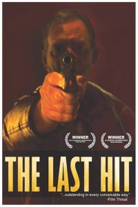 THE LAST HIT VICTOR HUGO VACA JR