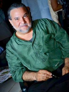 MAVERICK ARTIST VICTOR HUGO VACA II NEW YORK BORN FILMMAKER