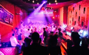 MIAMI BEACH MAYOR AND MIAMI HERALD EDITORS KNEW THAT THOUSANDS OF INTERNATIONAL PARTYGOERS WERE IN CLEAR AND PRESENT DANGER OF CEILING COLLAPSE BUT DID NOTHING TO WARN TRAVELERS AND GENERAL PUBLIC AT SHOCK NIGHTCLUB.