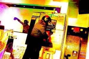 MAVERICK ARTIST VICTOR HUGO VACA II POWER OF LOVE RON D LIM WINTER MUSIC CONFERENCE MAMM JAM