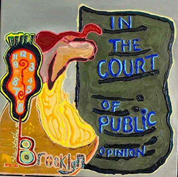 The Bailiff
