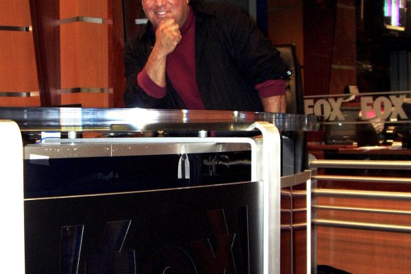 FOX NEWS Maverick Artist Victor Hugo Vaca II