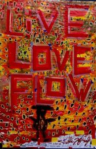 The Matador: Live, Love, Flow