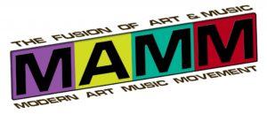 MODERN ART MUSIC MOVEMENT FUSION OF ART AND MUSIC