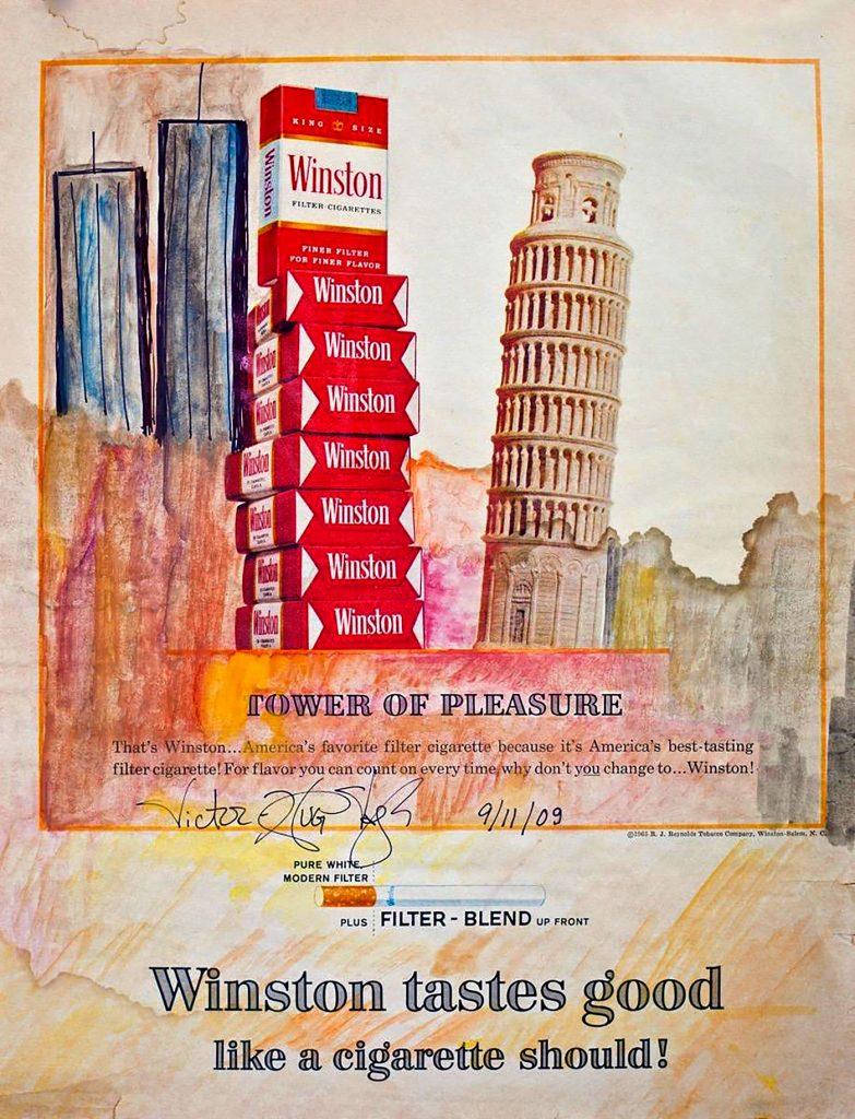 Towers Of Pleasure