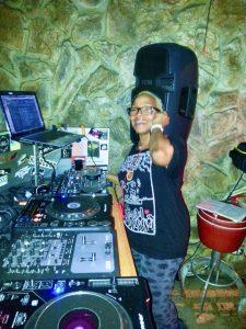 DJ Breeze Washington DC