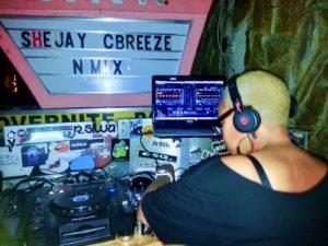 DJ Breeze WMC
