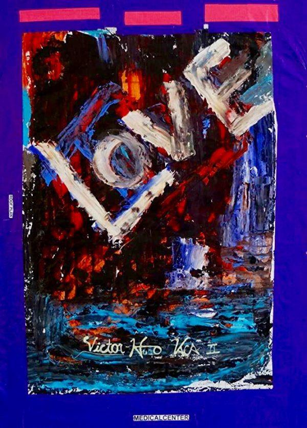 Love: Opera Diva #3