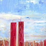 WWIII Twin Towers