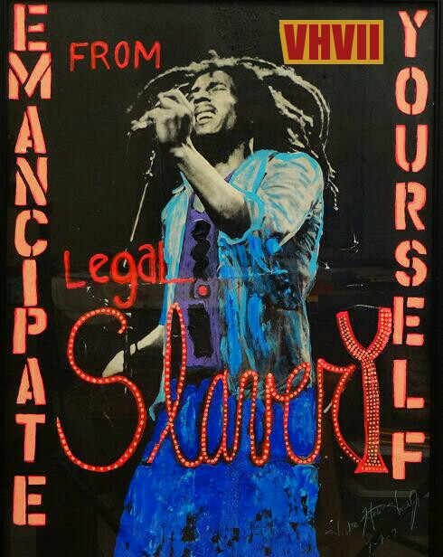 Emancipate Yourself From Legal Slavery.