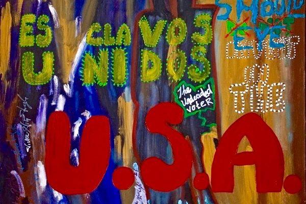 Esclavos Unidos United Slaves of America