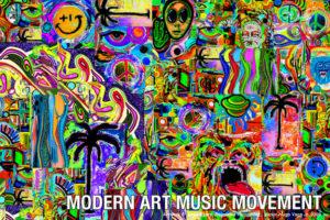 MODERN ART MUSIC MOVEMENT (MAMM)