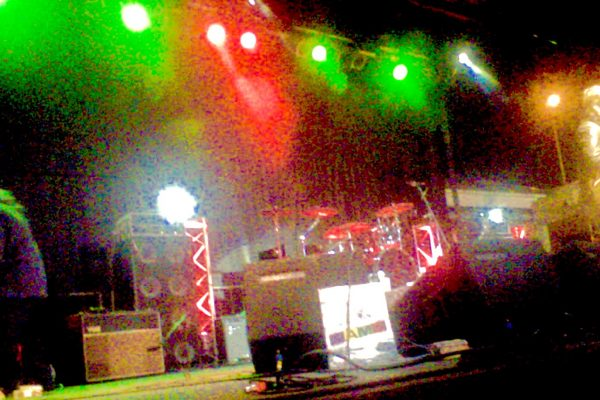 GOO GOO DOLLS JOHNNY RZEZNIK VICTOR HUGO VACA JR MODERNART MUSIC MOVEMENT