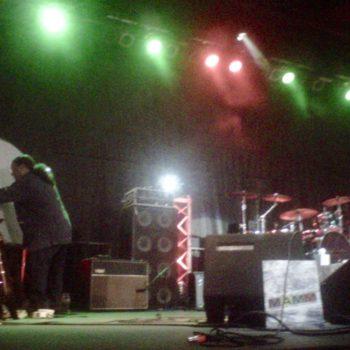 MAVERICK ARTIST VICTOR HUGO VACA JR JOHN WAITE MODERN ART MUSIC MOVEMENT