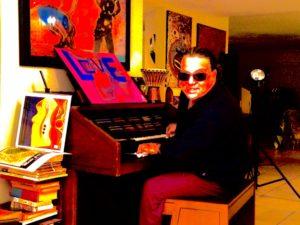 ARTIST VICTOR HUGO VACA JR
