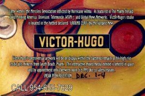 ART VICTOR HUGO VACA JR