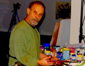 MODERN ART MUSIC MOVEMENT BARNABY RUHE VICTOR HUGO VACA JR USNA