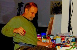 MODERN ART MUSIC MOVEMENT BARNABY RUHE VICTOR HUGO VACA JR GLOBAL WARMING REPORT