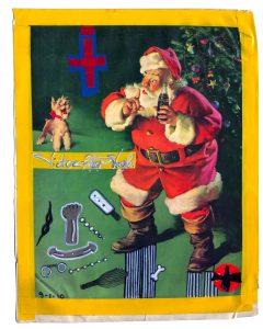 CHRISTMAS GREETING VICTOR HUGO VACA JR