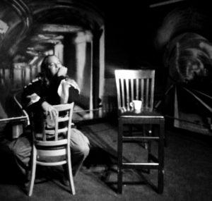 MAVERICK ARTIST VICTOR HUGO VACA JR