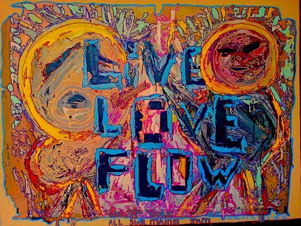 Live-Love-Flow