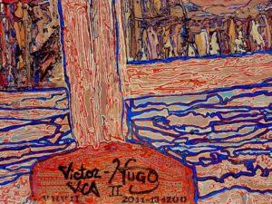 Victor Hugo Art