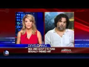 Megyn Kelly FOX News Victor Hugo Vaca Jr