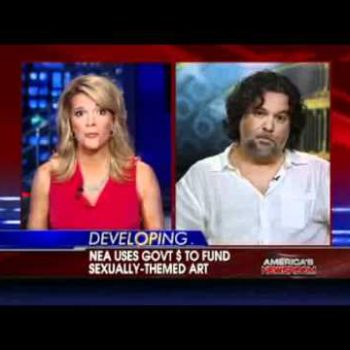 FOX News Victor Hugo Vaca Jr Thundercrack Interview