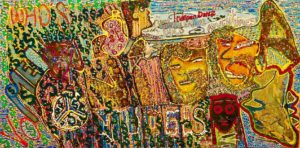 Obamagate Victor Hugo Art