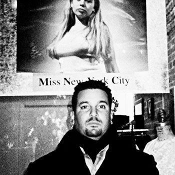 Museum of Modern Art New York City MOMA Victor Hugo Vaca Jr