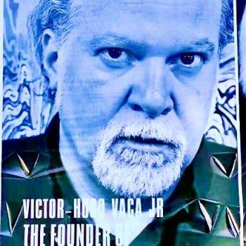 Victor Hugo Vaca Jr